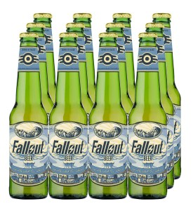Soon, You'll Actually Be Able to Purchase Fallout 4 Beer and Nuka-Cola Quantum