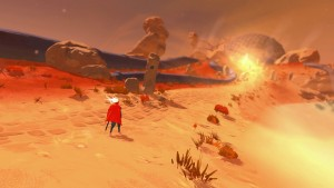 Fast, Responsive, and Stylish Action Game Furi Coming to PC and PS4 in Spring 2016