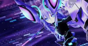 Megadimension Neptunia VII Heads to PC This Summer