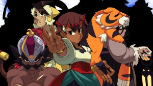 Lab Zero Games' Pretty Action RPG Indivisible is Now on Indiegogo