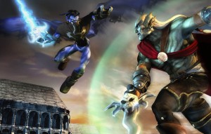 """Crystal Dynamics: New, Single Player Legacy of Kain is a """"50/50 Chance"""""""