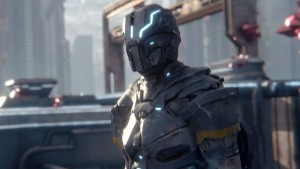 Sony and Housemarque Announce Matterfall for PlayStation 4