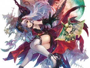 Nights of Azure Release Date Set for Late March in the West