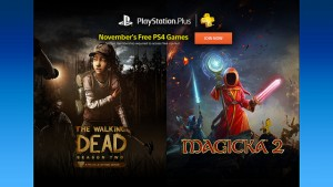 November 2015 PlayStation Plus Includes Magicka 2, Dragon Fin Soup, More