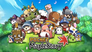 MapleStory is Now Available for Android, iOS Coming Soon