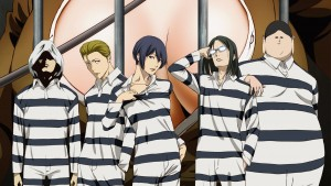 FUNimation Distances Itself from Writers Shoehorning Politics into English Dub for Prison School