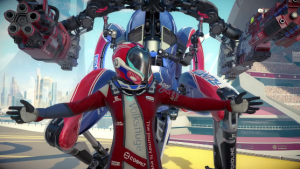 New RIGS Gameplay Showcases More VR-Based Mechanized Combat