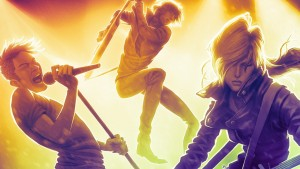 Harmonix Employees Caught Astroturfing for Rock Band 4 on Amazon