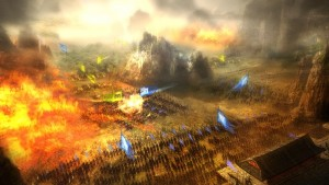 Romance of the Three Kingdoms XIII is Delayed to January 2016