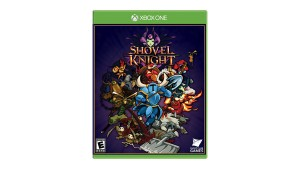 Retail Version of Shovel Knight for Xbox One is Cancelled