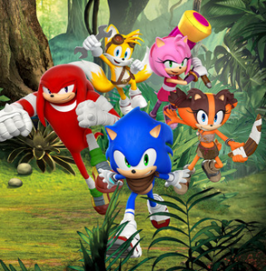 This Week, Sonic Boom Lives on in Sonic Dash 2