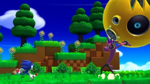 Sonic Lost World Heading to PC on November 2 with 60FPS Support