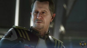 Star Citizen Voice Cast Announced: Gary Oldman, Mark Hamill, Gillian Anderson, More