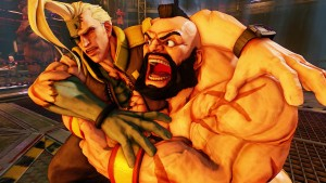 The Second Beta for Street Fighter V is Launching on October 22
