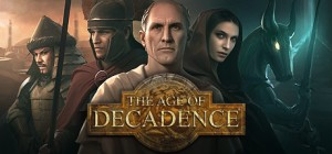 The Age of Decadence, a Post-Apocalyptic RPG Inspired by the Roman Empire, is Released