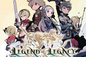 The Legend of Legacy Review – Slow Grindfest