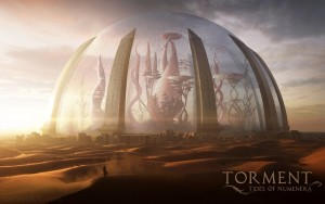 Torment: Tides of Numenera Delayed to 2016, Project Director Leaves inXile