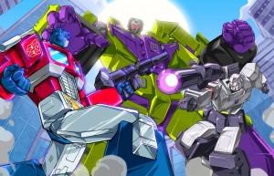 Transformers Devastation Review – It's Got The Touch