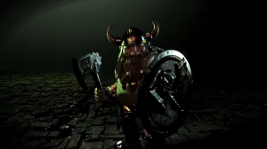 Meet the Booming and Formidable Dwarf Ranger in Warhammer: End Times – Vermintide