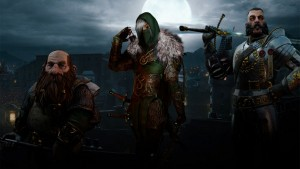 8 Minute Overview Trailer for Warhammer: End Times – Vermintide