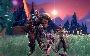"WildStar Might Come to PS4 and XB1, Console Port ""Seems to Make a Lot of Sense"""
