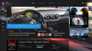 The New Xbox One Experience Update Launching November 12