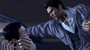 Sega is Considering PS4 Remakes Of Yakuza 2, 3 ,4, and 5