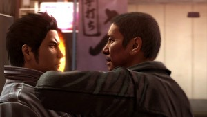 First Gameplay of the English Localization for Yakuza 5