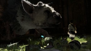 Sony is Purposefully Holding Back from Showing New The Last Guardian Footage