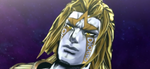 Here's the Fourth Trailer for JoJo's Bizarre Adventure: Eyes of Heaven