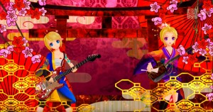 Vocaloid Kagamine Rin and Len Version 4 Information and Preview