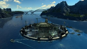 Anno 2205 is Now Available