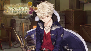 See Logy's New Look in Action in a New Atelier Sophie Trailer
