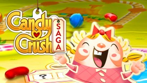 Activision Buys Candy Crush Developer King for $5.9 Billion