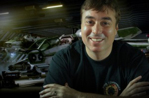 Star Citizen Nears $100 Million in Crowdfunding