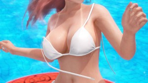 Dead Or Alive Xtreme 3's Tan-Lines and Bikini Slips are PS4 Only