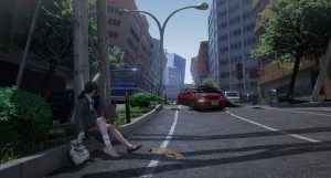 Here's the First Look at Disaster Report 4 Plus: Summer Memories