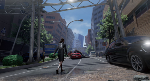 Disaster Report 4 Plus: Summer Memories Launches October 25 in Japan