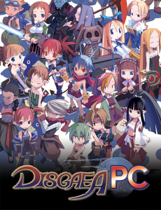 Disgaea: Hour of Darkness Coming to PC in February 2016