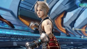 Tidus, Vaan, and Shantotto Trailers from Dissidia Final Fantasy Arcade