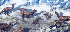 Dinosaur MMORPG Durango is Getting an Official English Release