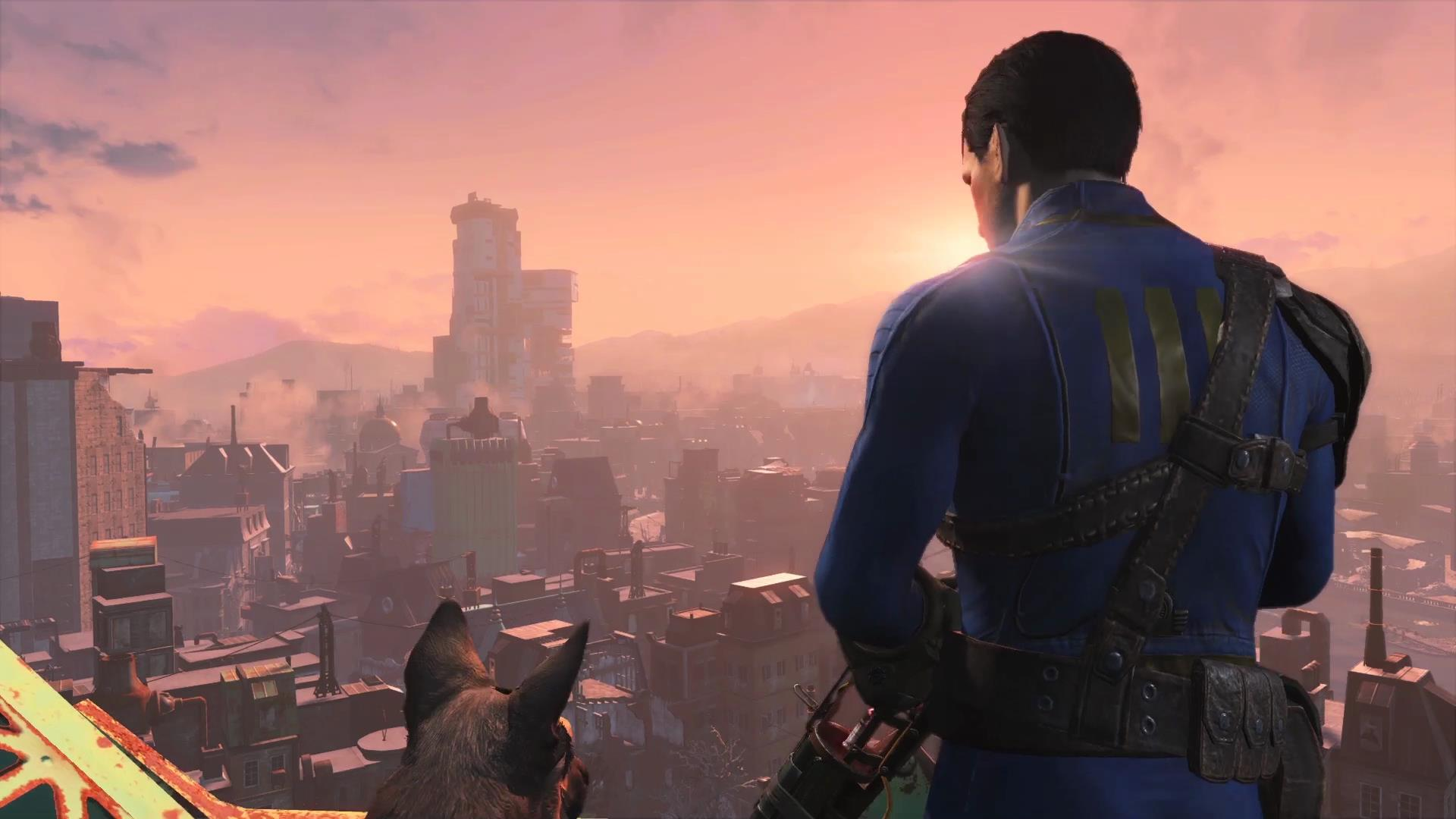 Fallout 4 review welcome to the borderlands wait what fallout 4 12 01 15 25 solutioingenieria Image collections