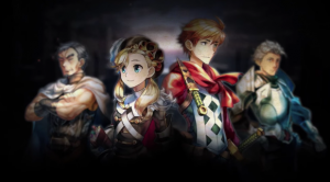 Here's the Opening Movie for Grand Knight History's Spiritual Successor, Grand Kingdom