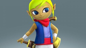 Tetra Enters the Fray in a New Hyrule Warriors Legends Trailer