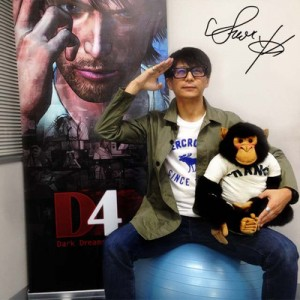 Swery65 Taking a Break From Game Development Due to Health Concerns