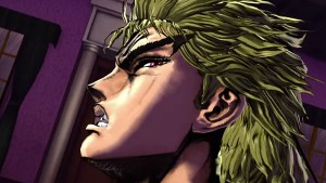 See Dio Brando in JoJo's Bizarre Adventure: Eyes of Heaven