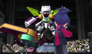 Here's a Story Trailer for Medabots 9