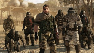Metal Gear Online Officially Leaves Beta for PC