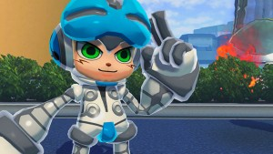 Mighty No. 9 Included Free in New Humble Bundle