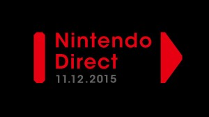 New Nintendo Direct Set to Return on November 12
